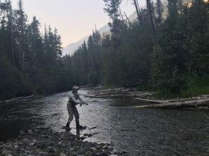 Lostine Fishing