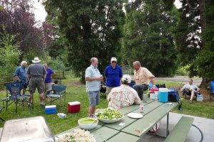 Club picnic 2018
