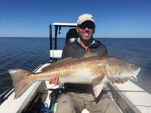 ross redfish