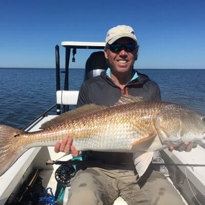 ross redfish