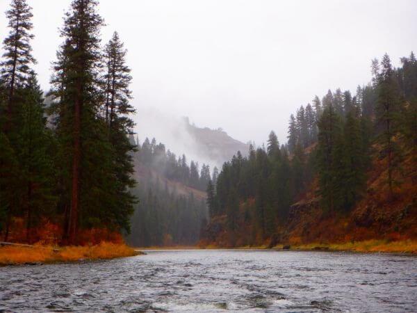 GR River